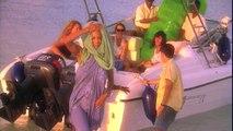 Swim Daily Throwback Thursday, Tyra Banks 1998