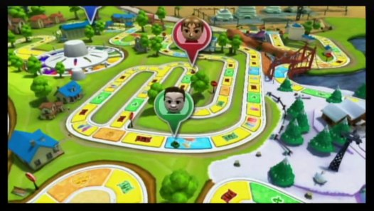 Family Game Night 3 Review (Wii)