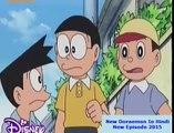 New Doraemon In Hindi 2015 - Doraemon New Episodes In Hindi On Hungama Tv August PT102