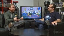 Did The Simpsons / Family Guy Crossover Deliver? - IGN Conversation
