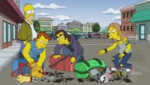 The Simpsons S27 - Halloween Of Horror Review