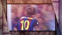 BARÇA FANS I All-time goals vs Sevilla at Camp Nou - Promo