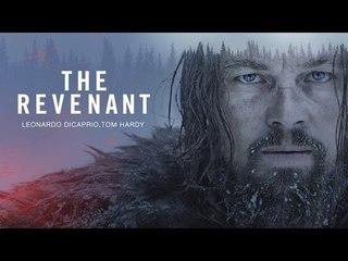 THE REVENANT | In Cinemas 26th Feb | Fox Star India