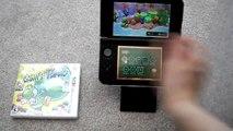 First Impressions Yoshi New Island Nintendo 3DS 2DS XL LL baby mario bowser luigi