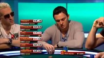Sam Trickett wants to gamble at the start of high stakes cash game