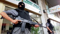 HSBC Sued For Aiding Mexican Drug Cartels