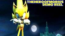 TheHeroOfMobius - Voice Acting Demo Reel 2013