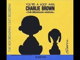 10 T.E.A.M. (The Baseball Game) (Youre a Good Man, Charlie Brown 1999 Broadway Revival)