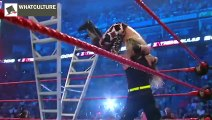 10 Biggest Spots In Extreme Rules History
