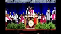 Geoffrey Golden Sunday Best Marvelous/Praise Break - video dailymotion