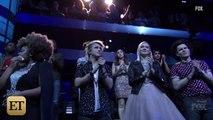 American Idol: Watch Keith Urban Sob During Kelly Clarksons Heartbreaking Performance