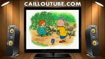 CaillouTube - Disappearing Carrots, Maillou Marches On - Caillou in English - Latest Episode [HD]