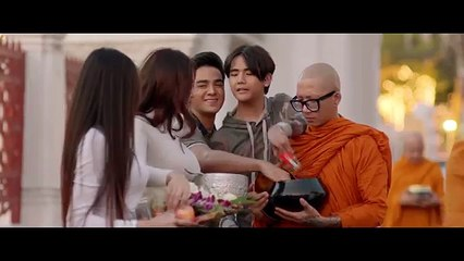 หลวงพี่แจ๊ส 4G Thai Movie Official Teaser (Comic FULL HD 720P)