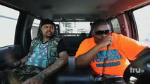 South Beach Tow - Bernice the Muse of Inspiration