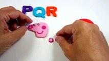 Peppa Pig français Tutoriel Comment faire de Peppa Pig Play Doh Tutoriel en anglais - 2016