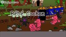 Dessin animé Bébé Cochon, un dessin animé pas que pour les bébés !
