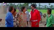 Ravi Teja Tries to Impress Sanghavi | Sindooram Telugu Movie Scenes | Brahmaji | Krishna Vamsi (FULL HD)