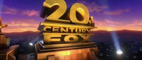 20th Century Fox / Blue Sky Studios (Rio 2 Variant)