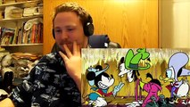 Ranger Reacts: Bronco Busted | A Mickey Mouse Cartoon | Disney Shorts
