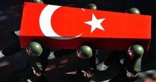 Nusaybin'de Polis Aracına Saldırı: 1 Polis Şehit, 2 Polis Yaralı
