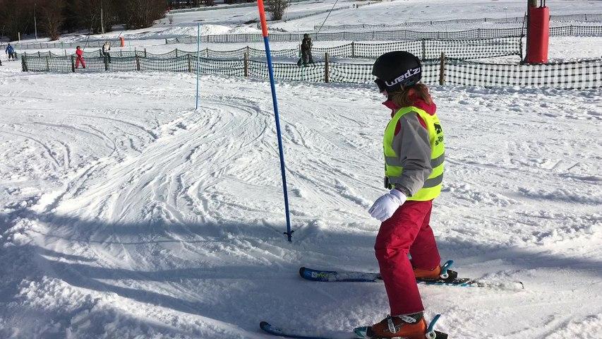 Ski 6e 28 et 29 janvier 2016