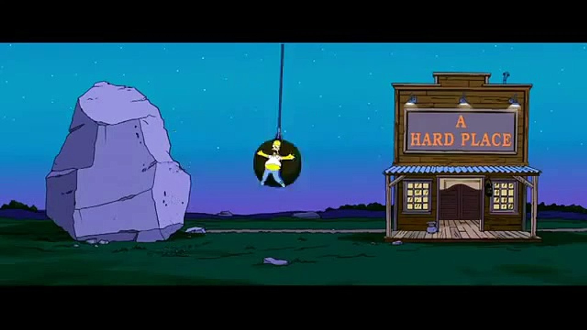The Simpsons Movie Wrecking Ball 2007 Video Dailymotion