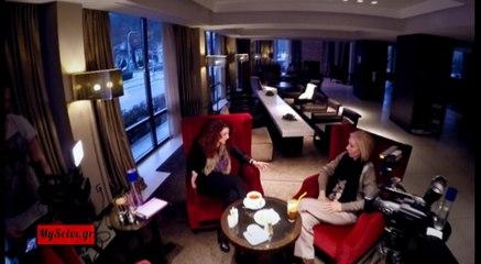 Η Ελένη Μωραϊτη στο MySelvi TV