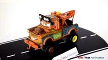 Тачки 1 мультфильм на русском полная версия - игрушки Молния Маквин Disney Pixar Cars Mater