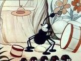 Flip the Frog Fiddlesticks dessin animés en français Dessin animé, English Cartoons, Deutsch