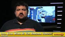 GameSpot - Lego Star Wars II: The Original Trilogy Video Review