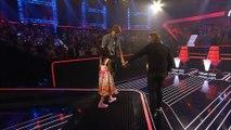 Alicia Keys - Girl On Fire (Chelsea) - The Voice Kids 2013 - Blind Audition - SAT.1