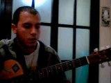 Charlie brown jr - Dias de luta, das de glória - Cover - Deleo (Collin-us)