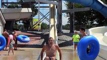 Water Fun at Yogi Bears Jellystone Park Camp-Resorts; Camping & Cabins