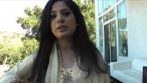 Pakistani Actress Nadia Ali What She Saying About Pakistan