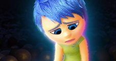 What If Disney Inside Out Ended Like This | Inside Out Alternate Ending | How It Should Have Ended