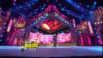 PTY Romantic medley tribute to Shahrukh Khan by Bollywood Singers _ Mirchi Music Awards