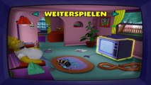 Simpsons - Hit and Run #1: Homer will Cola [DEUTSCH / HD] ★ Lets Play The Simpsons - Hit and Run