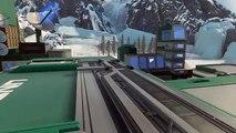 Halo 5: FireBase 1 (Halo Wars)[Forge]