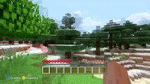 Minecraft: Xbox 360 - A New Begining! - Part 1