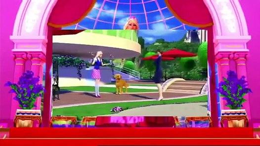 Barbie Prinzessinnen Akademie Ganzer Film Deutsch