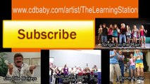 Thanksgiving Songs for Children FIVE LITTLE TURKEYS Turkey Kids Songs by The Learning Stat