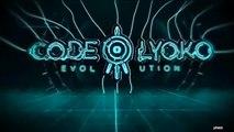 Code Lyoko Evolution- XANA/LIVE ACTION TEASER