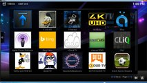 OCTAGON SX88 (H 265 HEVC HD, DVB-S2 Multistream, Kodi, Xtream Tv