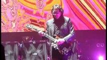 Black Sabbath The End Tour - Tacoma Dome, Tacoma WA, Feb 6, 2016 part 1