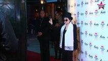 Yoko Ono hospitalisée d'urgence, les nouvelles rassurantes sur son état de santé ! (Vidéo)