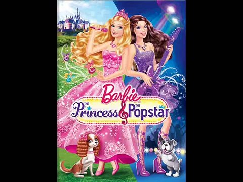 Barbie the Princess and the Popstar - Here I Am / Princesses
