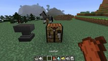 Minecraft The Mr Horse Mod (LOL) - video dailymotion