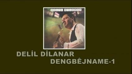 Delil Dilanar - Dengbêjname-1