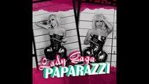 Lady Gaga - Paparazzi (Dave Aude Club)