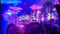 Black Sabbath The End Tour - Tacoma Dome, Tacoma WA, Feb 6, 2016 part 2